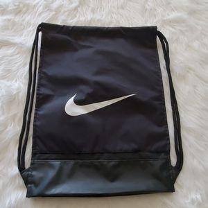 Nike back pack black